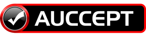 AUCCEPT company logo