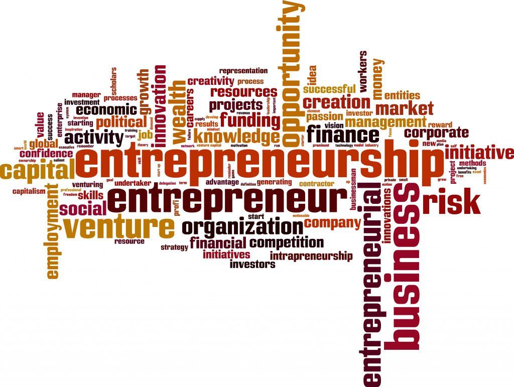 entrepreneurship facets