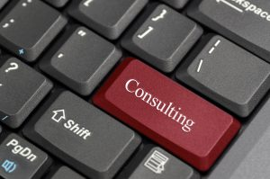 Consulting-key