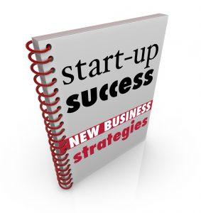 Start-up Success book